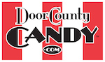Door County Candy Logo